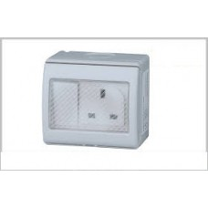 13A Water proof Switch socket