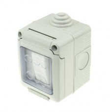 1 Gang 1 way Water Proof Switch 10A