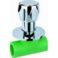 Q - THERM PPR Concealed Valve 32MM